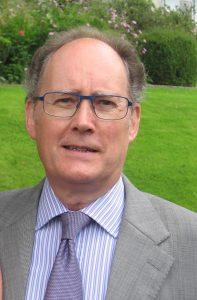 Robert Wilson mugshot