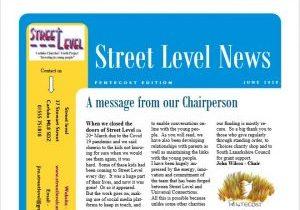 newsletter top half